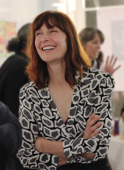 Rebekah Farr - Painter Illustrator Designer Artist